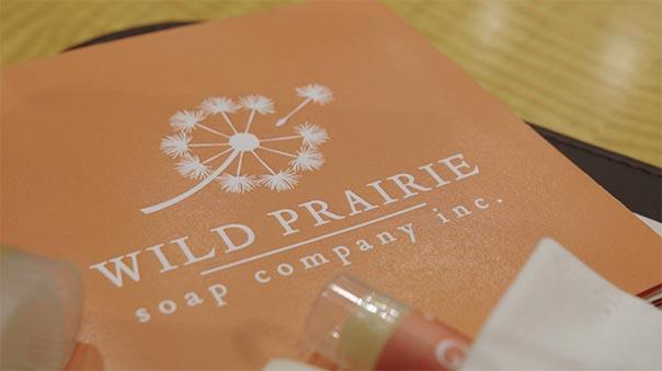 Wild Prairie Soap