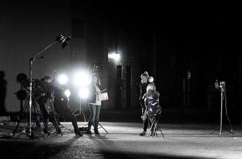 Edmonton Video Production Services Lindisfarne Productions